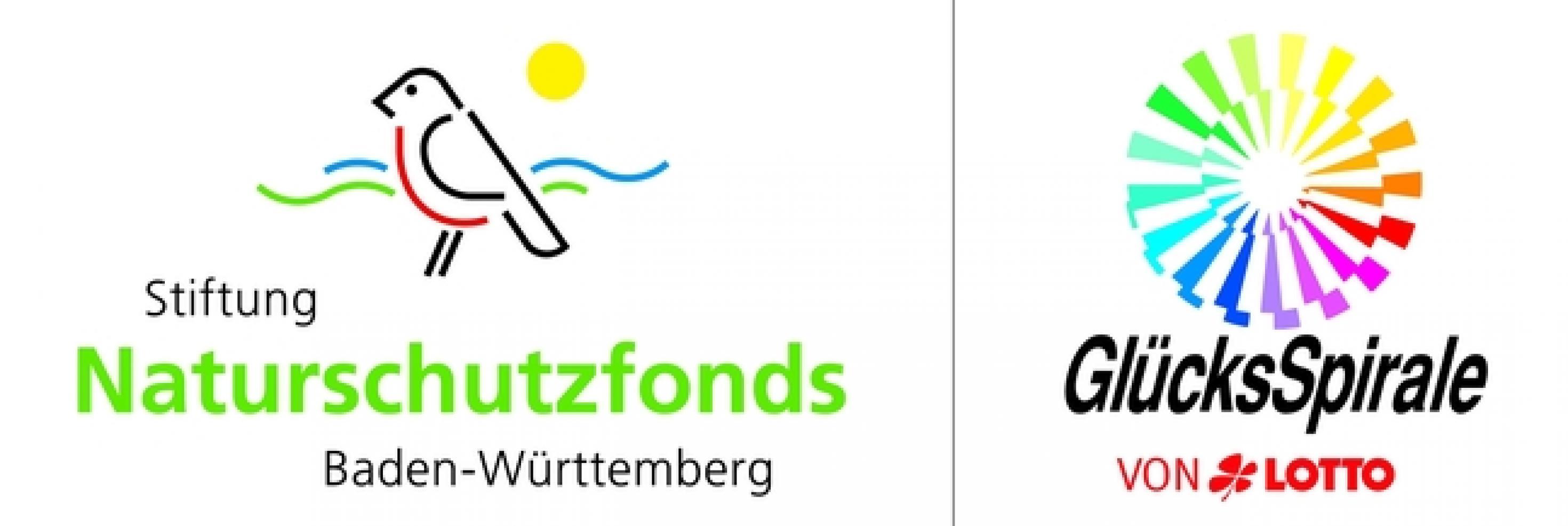 Gefördert durch Stiftung Naturschutzfonds BW