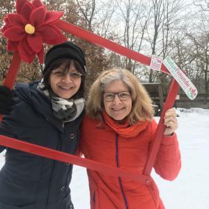Birgit & Angelika