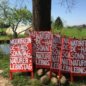 Naturerlebnistag Remstal Gartenschau